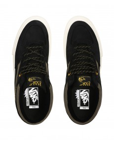 Buty Vans HALF CAB PRO (Surplus) Black/Military