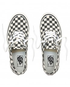 Vans AUTHENTIC 44 DX (Anaheim Factory) Black/Check