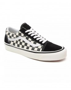 Vans OLD SKOOL 36 DX (Anaheim Factory) Black/True White