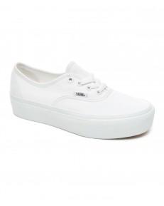 Buty Vans AUTHENTIC PLATFOR True White