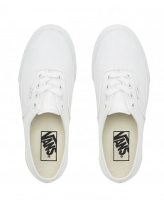 Vans AUTHENTIC PLATFOR True White