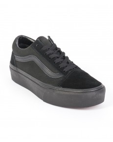 Buty Vans OLD SKOOL PLATFOR Black