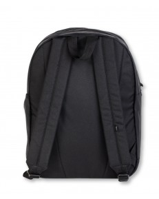 Plecak Vans PEP SQUAD Glossy Black