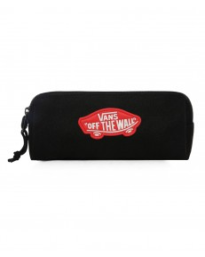 Vans OTW PENCIL POUCH Black\Chilli