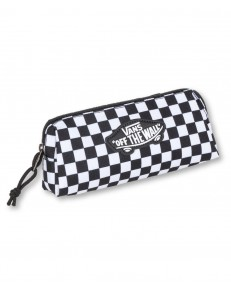 Vans OTW PENCIL POUCH Black/White Checkboard