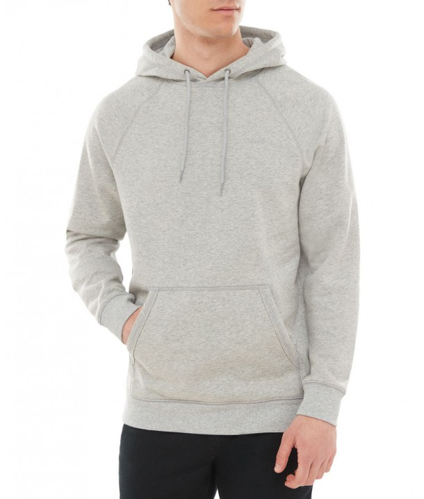 Vans VERSA HOODIE Cement Heather