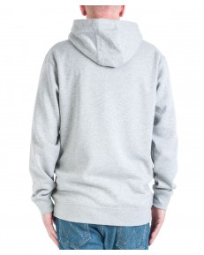 Vans BASIC ZIP HOODIE Cement Heather