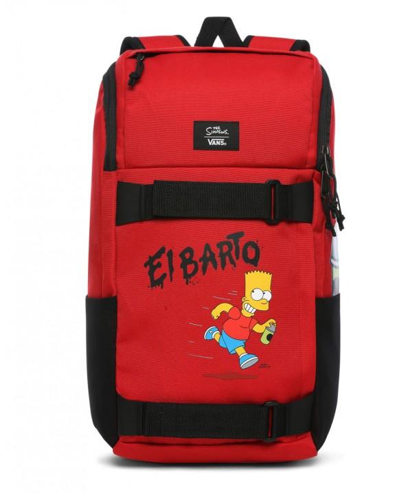 Vans OBSTLACE STAKEPACK (The Simpsons) El Barto
