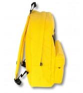 Plecak Vans OLD SKOOL III BACKBACK Lemon Chrome