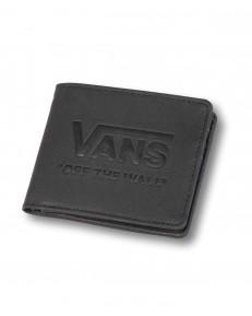 Vans LOGO Black
