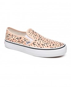 Vans SLIP-ON SF (Leila Hurst) Tiny Animal