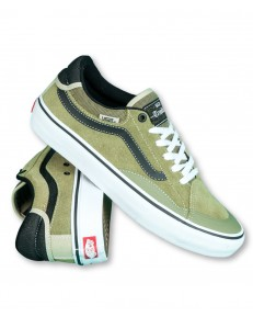 Vans TNT ADVANCE PROTOTYPE PRO Lizard/Eucalyptus