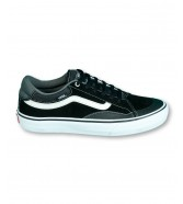 Vans TNT ADVANCE PROTOTYPE PRO Black/White
