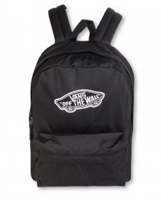 Plecak Vans REALM BACKPACK Black