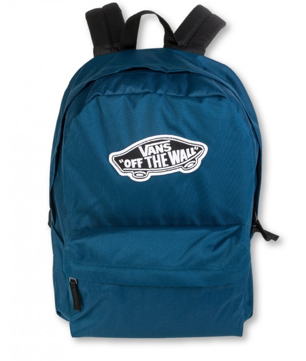 Vans REALM BACKPACK Gibraltar Sea VA3UI6TTA