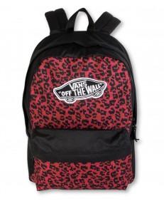 Plecak Vans REALM BACKPACK Wild Leopard