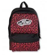 Vans REALM BACKPACK Wild Leopard