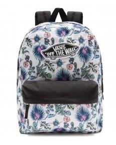 Plecak Vans REALM BACKPACK Califas Marshmallow
