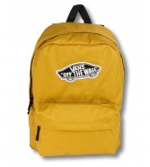 Vans REALM BACKPACK Olive Oil