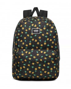 Vans REALM CLASSIC BACKPACK Polka Ditsy