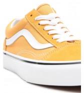 Vans OLD SKOOL Golden Nugget/True White