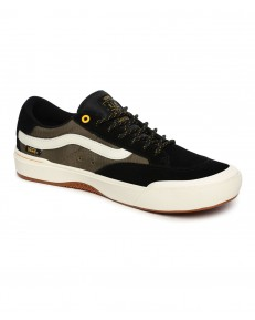 Vans BERLE PRO (Surplus) Black/Military