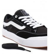 Buty Vans BERLE PRO Black/True White