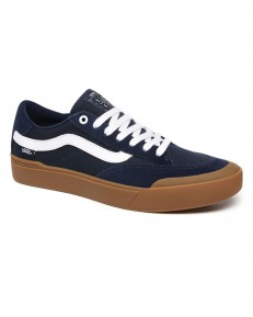 Vans BERLE PRO Dress Blues/Gum
