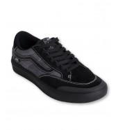 Vans BERLE PRO (Croc) Black/Pewter
