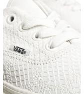 Vans ERA PLATFORM (Animal) Emboss/Blanc De Blanc