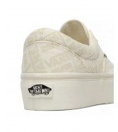 Vans ERA PLATFORM (Vans 66) Marshmallow