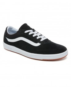 Vans CRUZE COMFYCUSH (Staple) Black/True White