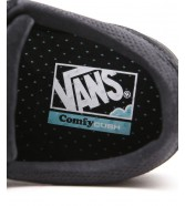 Vans CRUZE COMFYCUSH (Staple) Black/Black