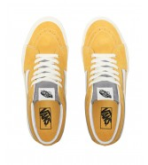 Vans SK8-MID (Retro Sport) Honey Gold/Marshmallow