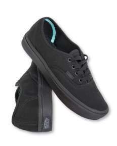 Vans COMFYCUSH AUTHENTIC (Classic) Black
