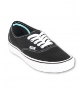 Vans COMFYCUSH AUTHENTIC (Classic) Black/True White