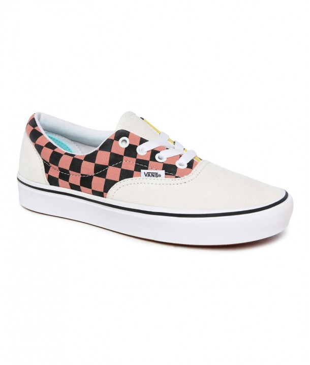 Vans COMFYCUSH ERA (Mixed Media) White/Multi