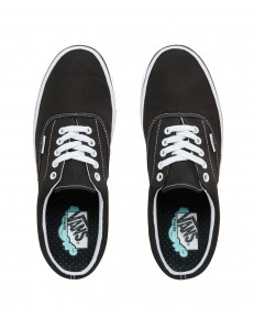 Vans COMFYCUSH ERA (Classic) Black/True White