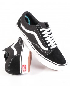 Buty Vans COMFYCUSH OLD SKOOL (Classic) Black/Black