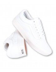 Vans COMFYCUSH OLD SKOOL (Classic) True White