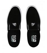 Vans COMFYCUSH SLIP-ON (Sixty Sixers) Black/True White