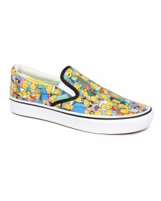 Buty Vans COMFYCUSH SLIP-ON (The Simpsons) Springfield
