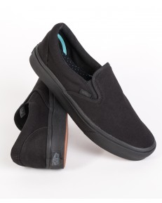Buty Vans COMFYCUSH SLIP-ON (Classic) Black/Black