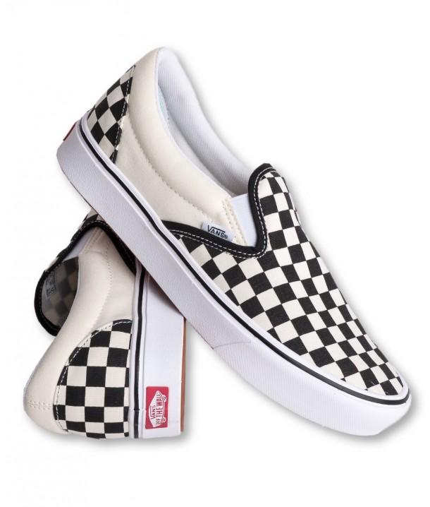 Buty Vans COMFYCUSH SLIP-ON (Classic) Checkerboard VA3WMDVO4