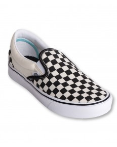 Vans COMFYCUSH SLIP-ON (Classic) Checkerboard
