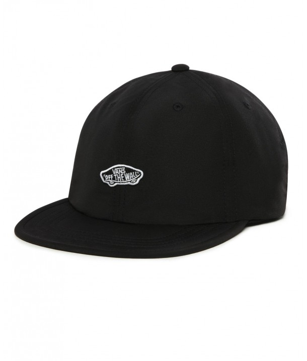 Vans PACKED HAT Black