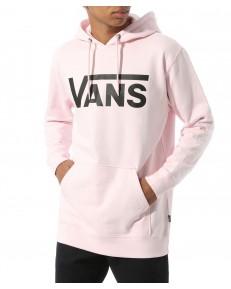 Vans CLASSIC PULLOVER II Cool Pink/Black