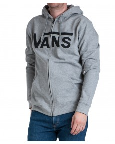 Vans CLASSIC ZIP II Cement Heather/Black