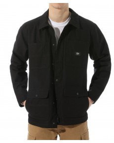 Vans DRIILL CHORE COAT LINED Black