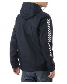 Vans GARNETT JACKET Dress Blues/Checkerboard
